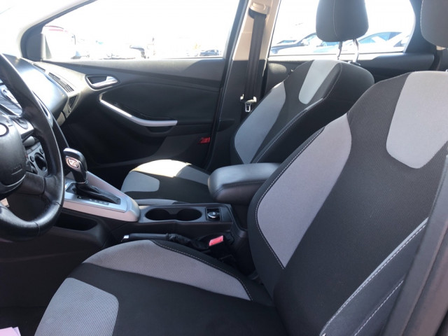 2012 FORD FOCUS - Image 2
