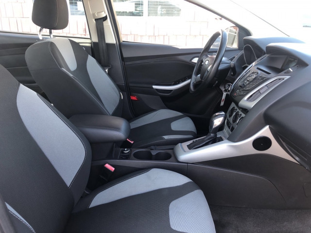 2012 FORD FOCUS - Image 9