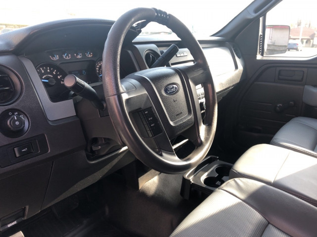 2012 FORD F150 - Image 17