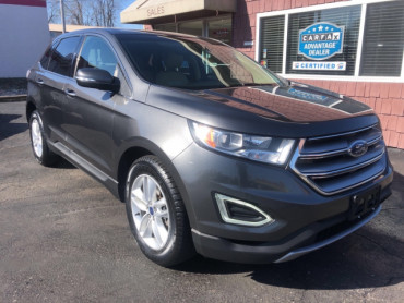 2015 FORD EDGE - Image 1