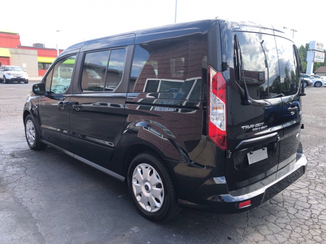 2015 FORD TRANSIT CONNECT - Image 3