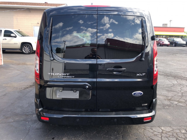 2015 FORD TRANSIT CONNECT - Image 4