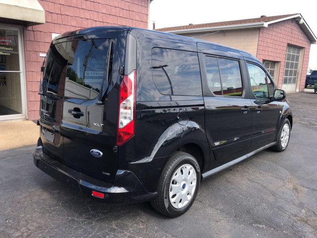 2015 FORD TRANSIT CONNECT - Image 5