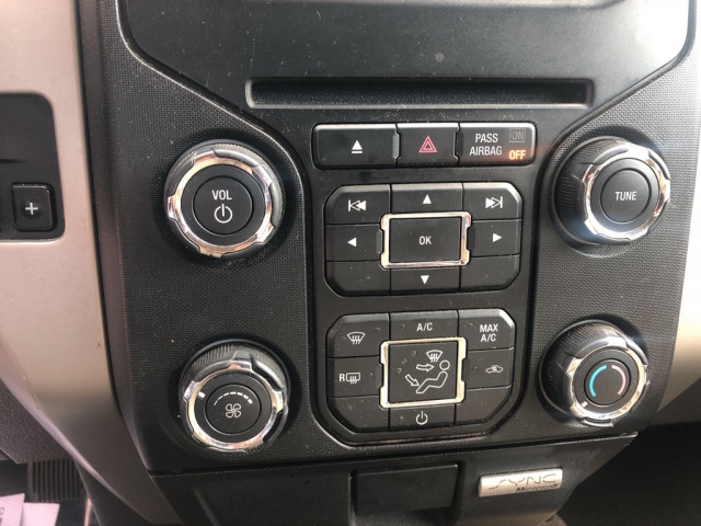 2013 FORD F150 - Image 24
