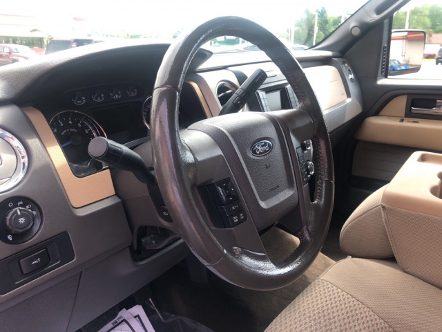 2013 FORD F150 - Image 27