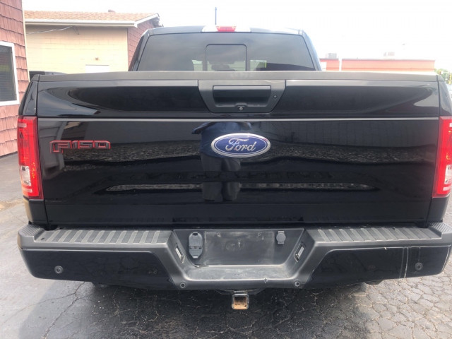 2016 FORD F150 - Image 4
