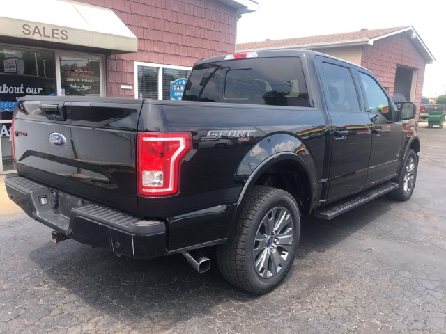 2016 FORD F150 - Image 5