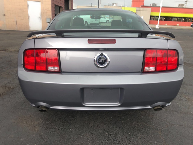 2006 FORD MUSTANG - Image 4