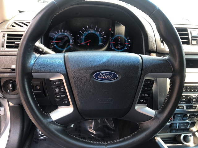 2012 FORD FUSION - Image 21