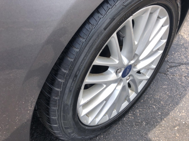 2012 FORD FOCUS - Image 7