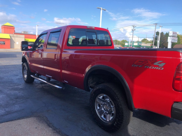2008 FORD F350 FX4 - Image 5