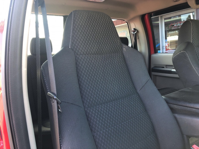 2008 FORD F350 FX4 - Image 13