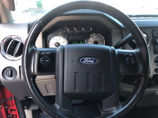 2008 FORD F350 FX4 - Image 30