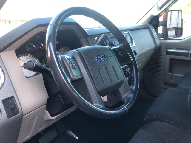 2008 FORD F350 FX4 - Image 32