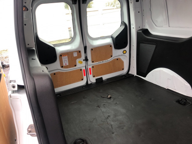 2015 FORD TRANSIT CONNECT - Image 14