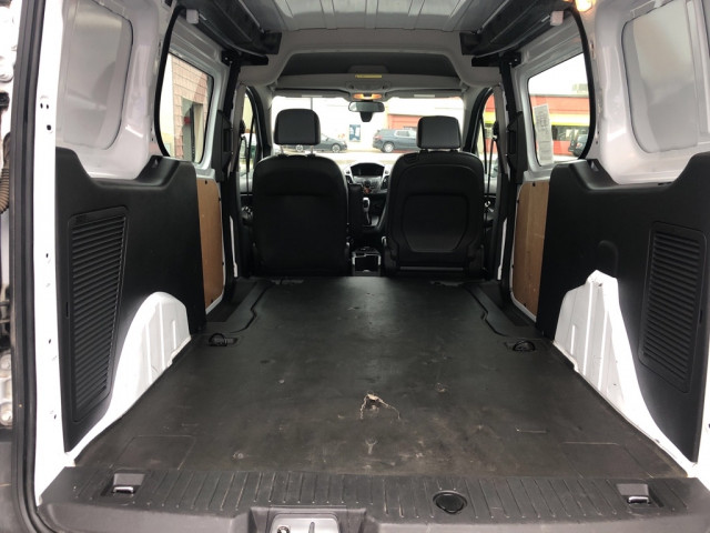 2015 FORD TRANSIT CONNECT - Image 15