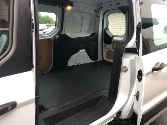 2015 FORD TRANSIT CONNECT - Image 16