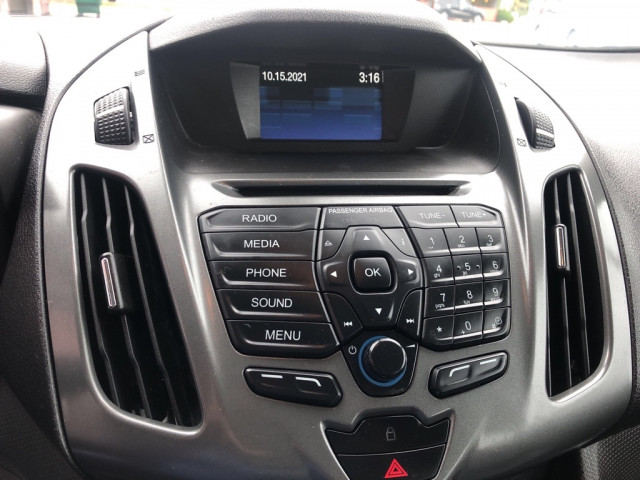 2015 FORD TRANSIT CONNECT - Image 22