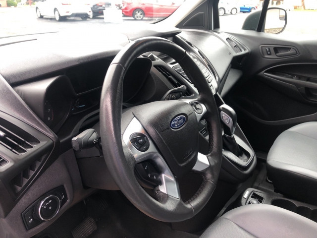 2015 FORD TRANSIT CONNECT - Image 25